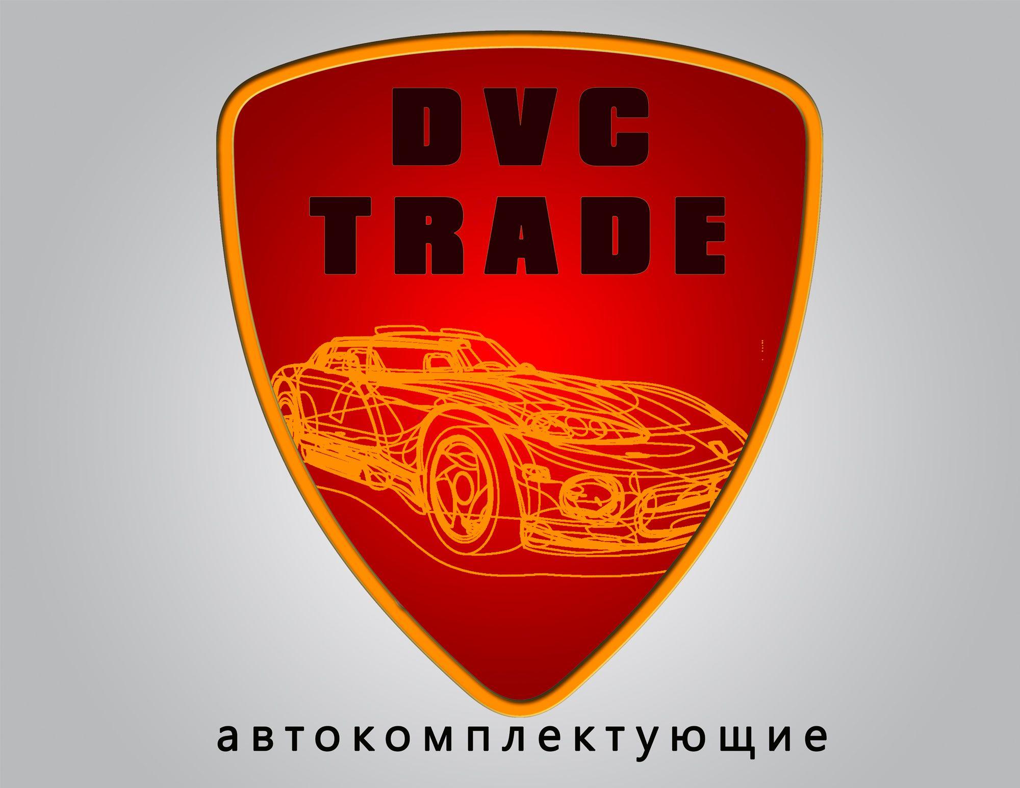 Логотип ИМ автомобильных компонентов - дизайнер Mononono