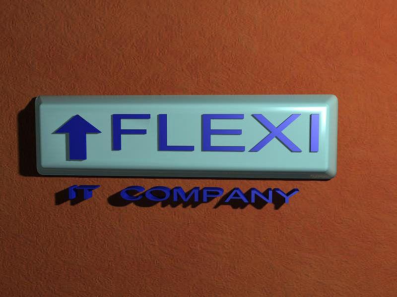 Логотип для IT-компании - дизайнер mattue