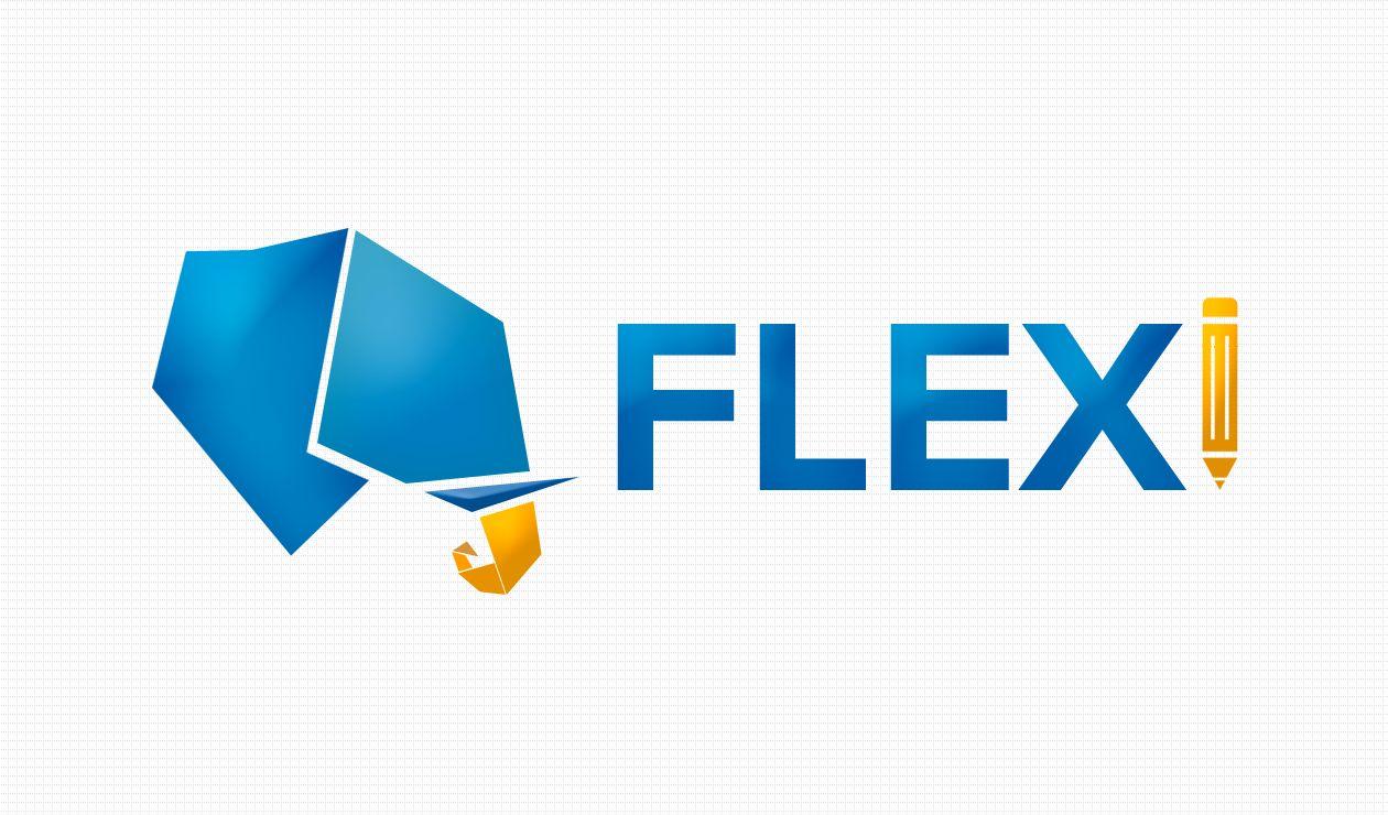Логотип для IT-компании - дизайнер falakto