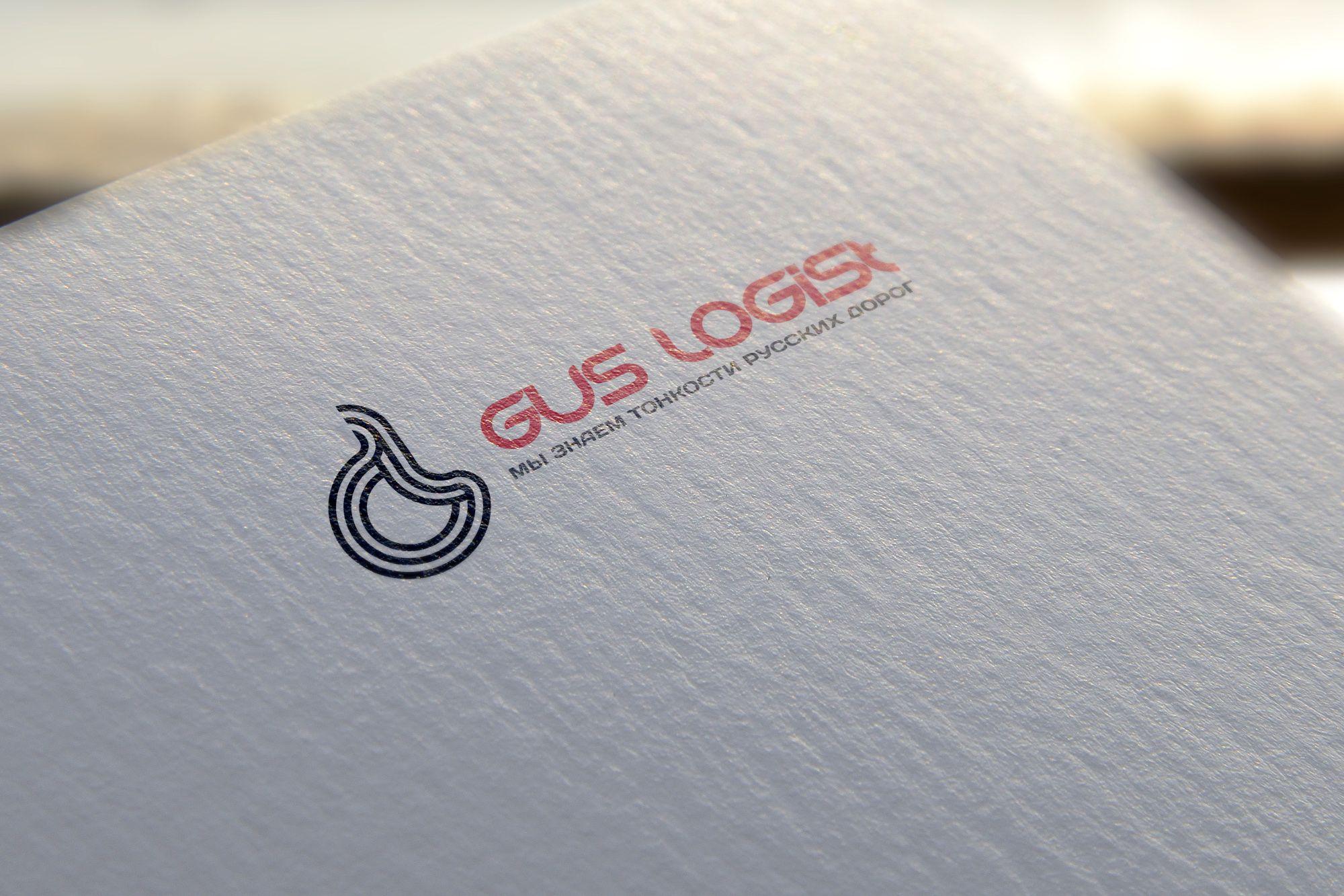 Логотип для транспортной компании - дизайнер angorca