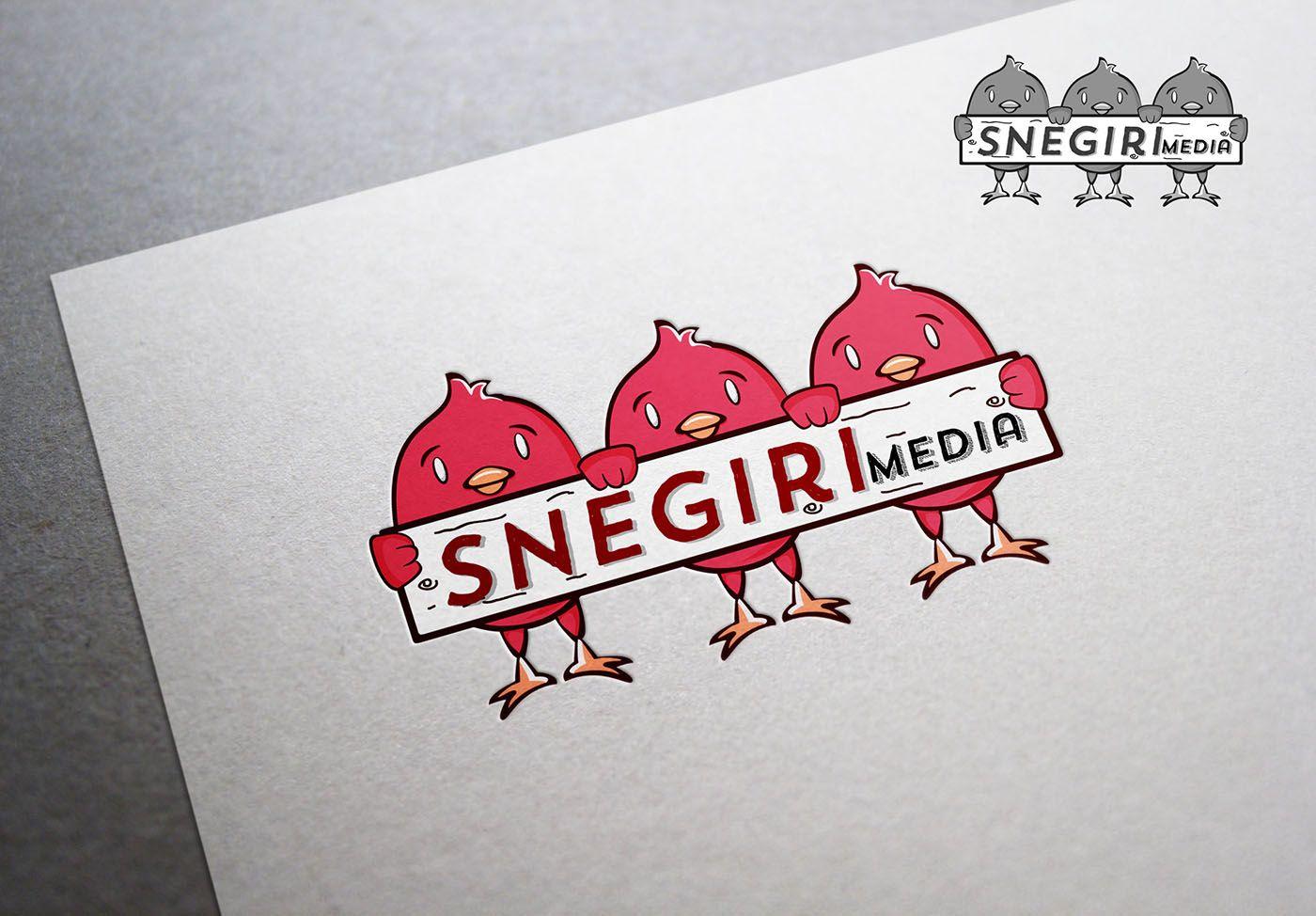 Разработка лого и стиля для рекламной компании - дизайнер Evgeniya_Art