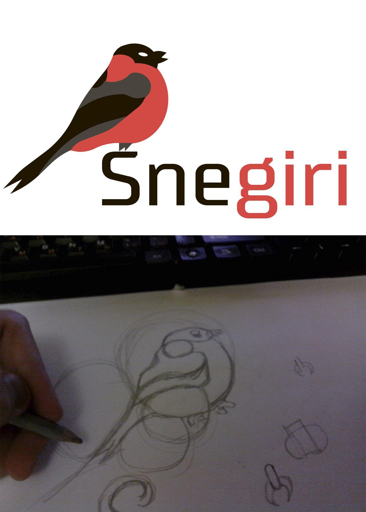 Разработка лого и стиля для рекламной компании - дизайнер spawnkr