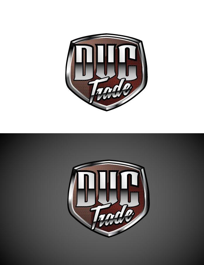 Логотип ИМ автомобильных компонентов - дизайнер Archer