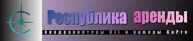 Логотип для компании по аренде квадракоптеров - дизайнер zsv111