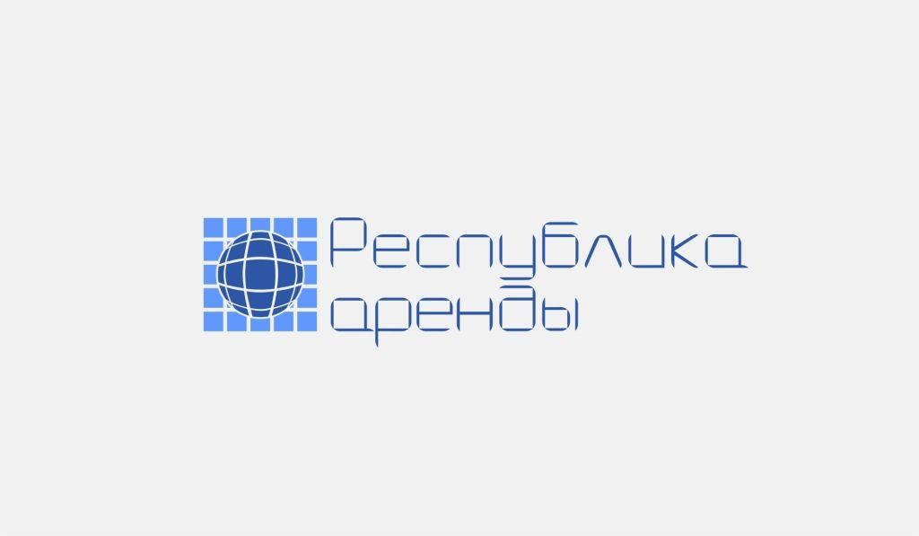 Логотип для компании по аренде квадракоптеров - дизайнер Sheldon-Cooper