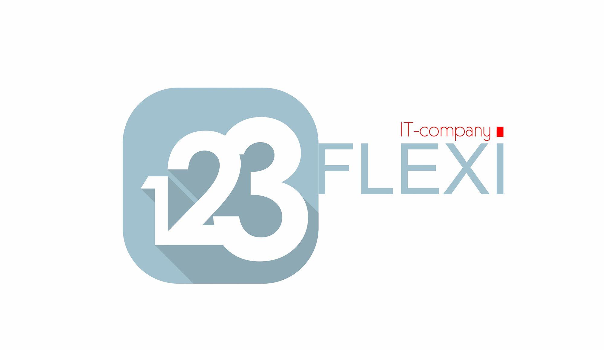 Логотип для IT-компании - дизайнер HellDream