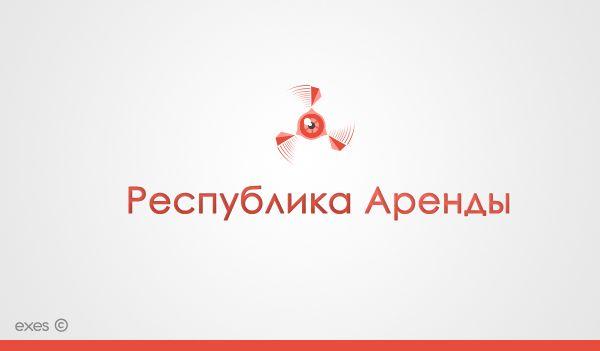Логотип для компании по аренде квадракоптеров - дизайнер exes_19