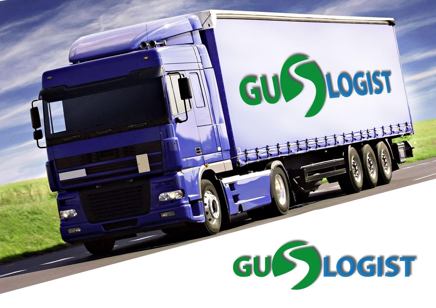 Логотип для транспортной компании - дизайнер PaGabr