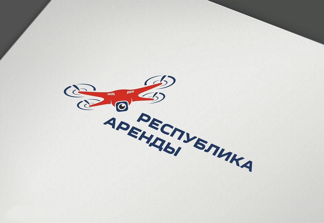 Логотип для компании по аренде квадракоптеров - дизайнер Alexey_SNG