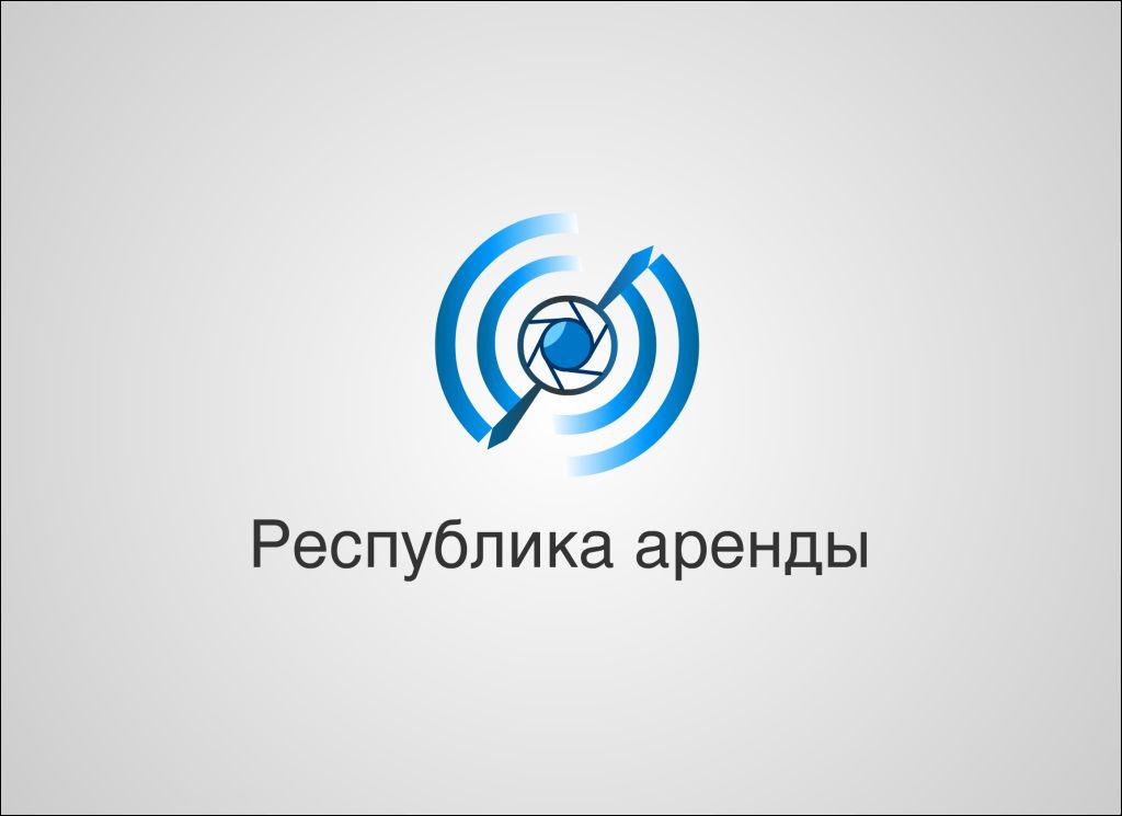 Логотип для компании по аренде квадракоптеров - дизайнер Keroberas