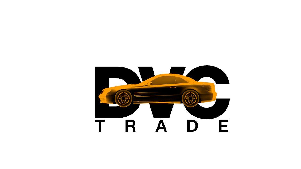 Логотип ИМ автомобильных компонентов - дизайнер 08-08