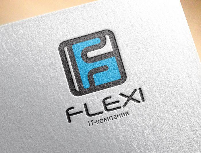 Логотип для IT-компании - дизайнер antonkatkov86