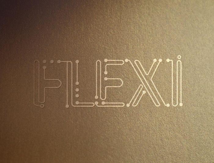 Логотип для IT-компании - дизайнер AnastasiaChe