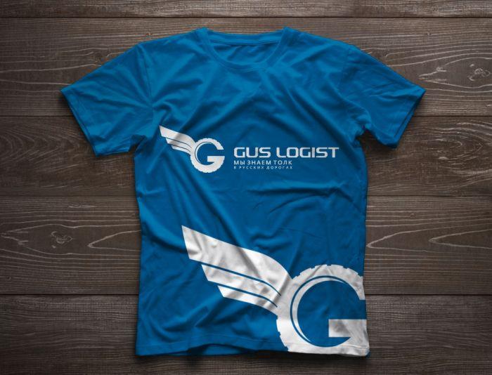 Логотип для транспортной компании - дизайнер zozuca-a