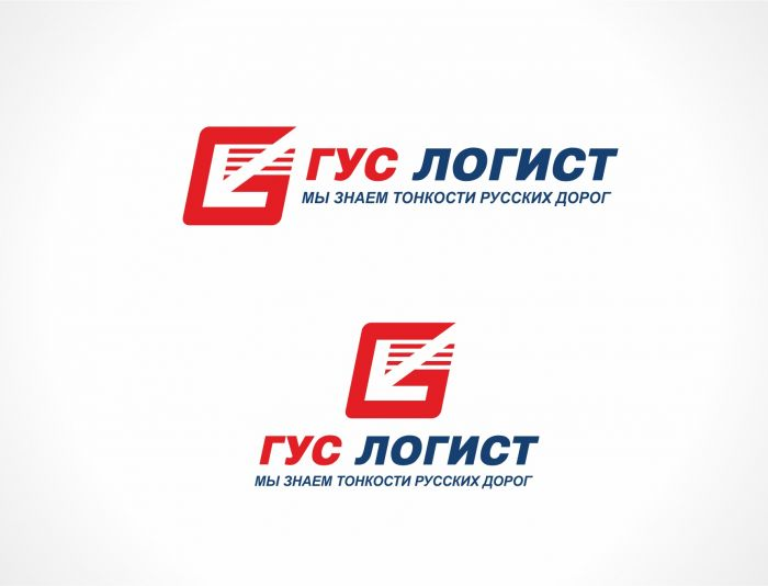 Логотип для транспортной компании - дизайнер designer79