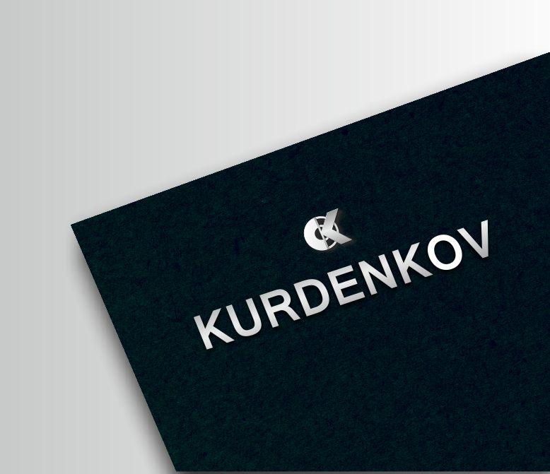 Разработка логотипа для личного брендинга - дизайнер sv58