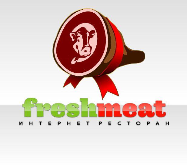 Разработка логотипа и ФС для интернет-ресторана - дизайнер Archer