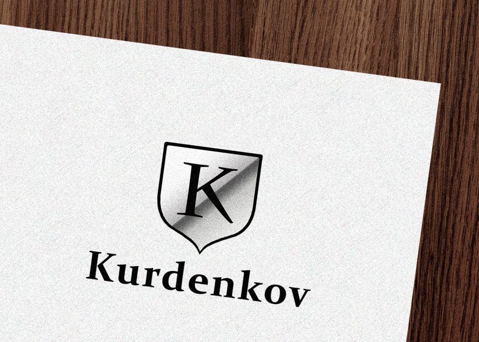Разработка логотипа для личного брендинга - дизайнер Jonathan_Ive