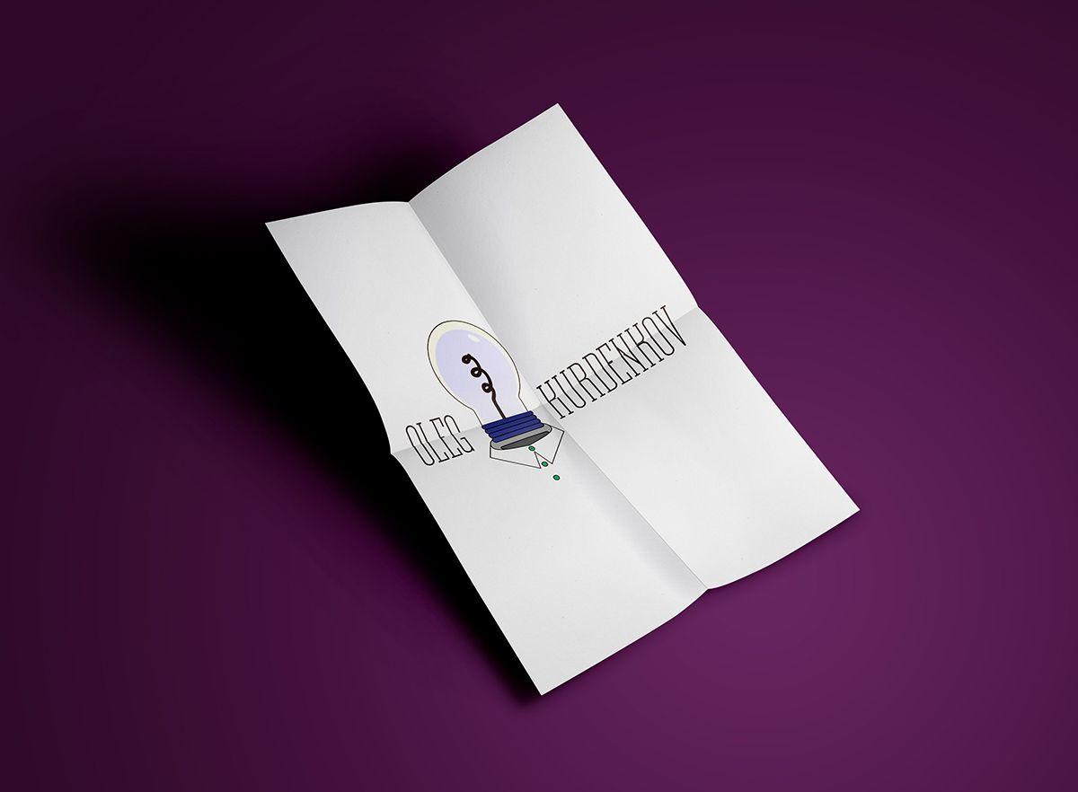 Разработка логотипа для личного брендинга - дизайнер nozhkova