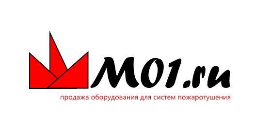 Логотип компании пожарного оборудования - дизайнер evsta