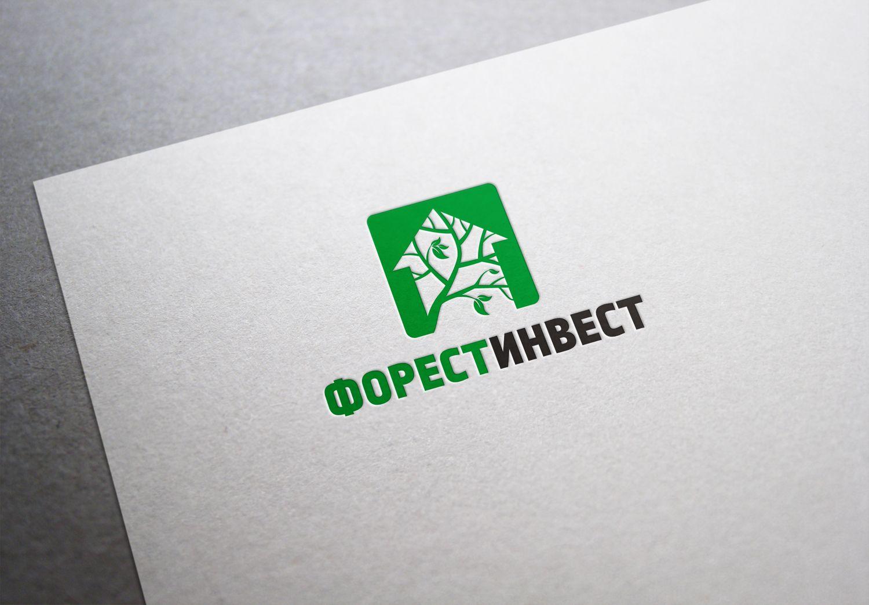 Логотип для лесоперерабатывающей компании - дизайнер mz777