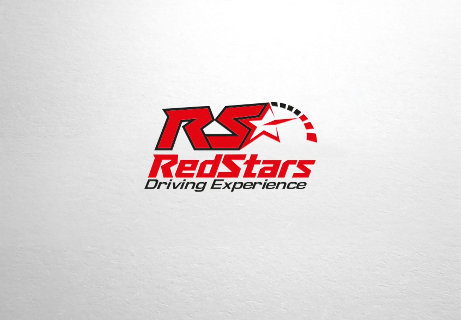 Логотип для компании (автоспорт) - дизайнер dron55