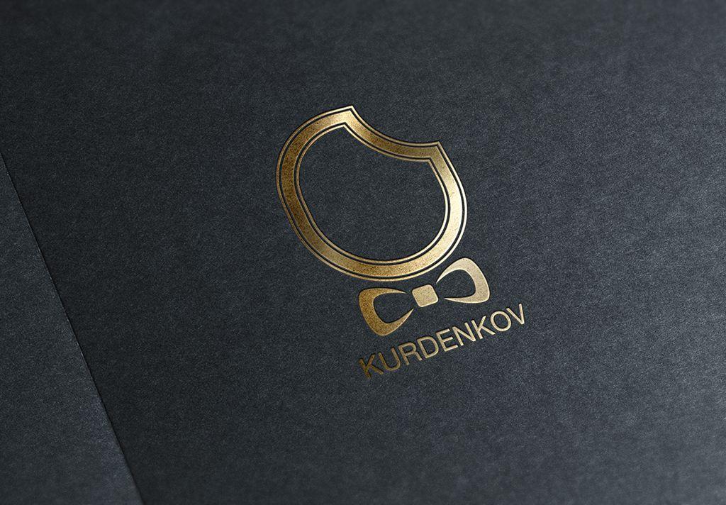 Разработка логотипа для личного брендинга - дизайнер malevish