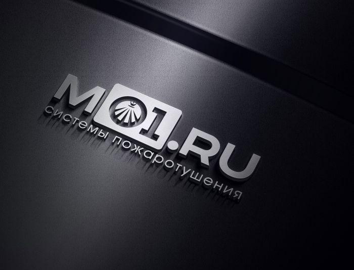 Логотип компании пожарного оборудования - дизайнер mz777