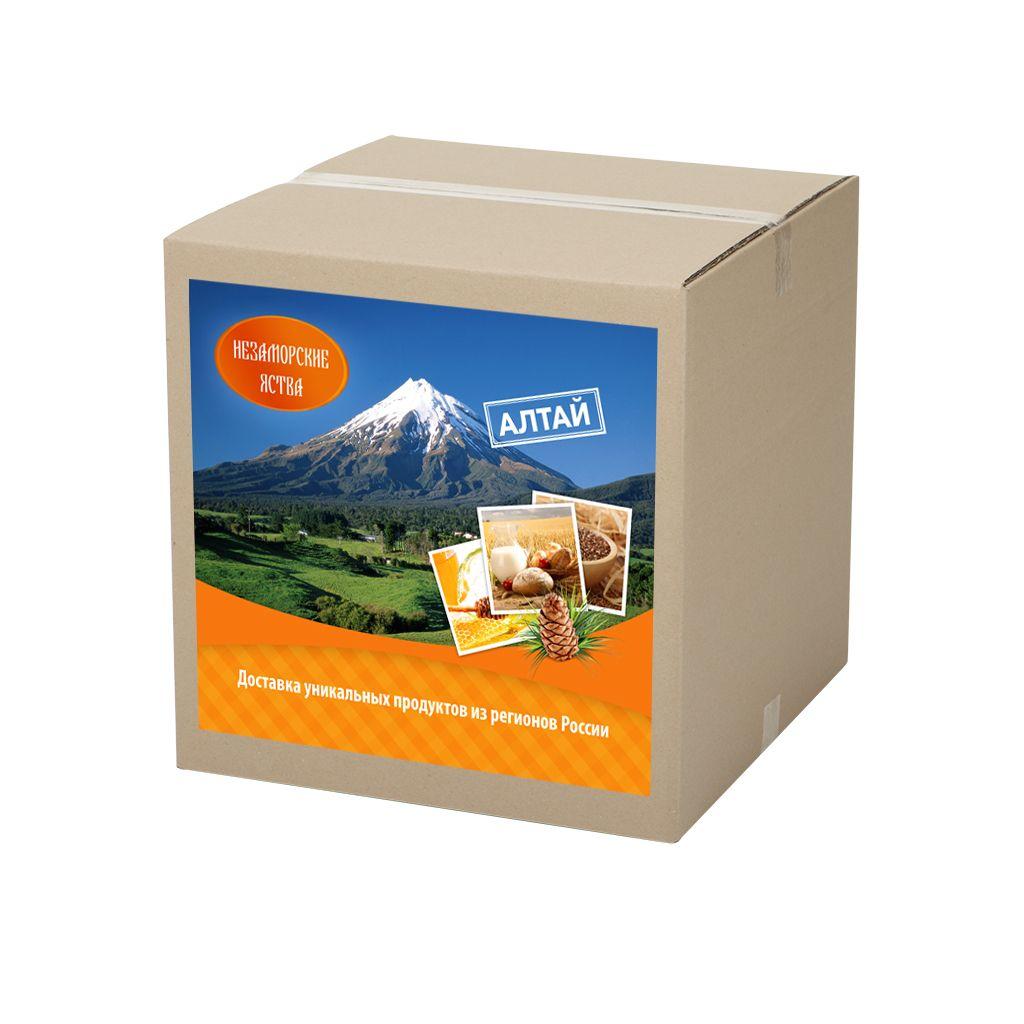 Упаковка для сервиса доставки продуктов  - дизайнер Bonia