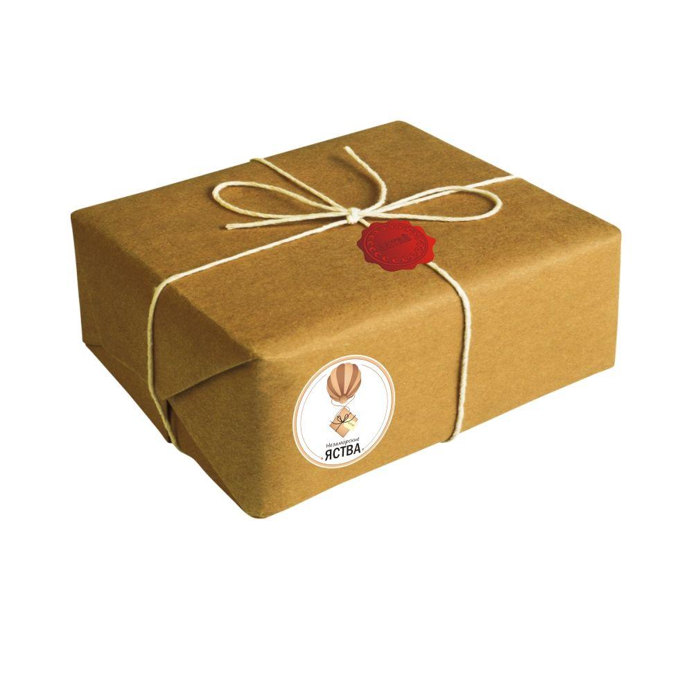 Упаковка для сервиса доставки продуктов  - дизайнер DINA
