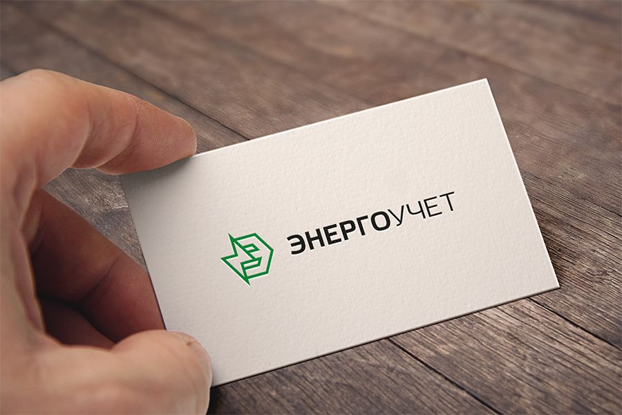 Логотип для электросчетчиков! - дизайнер stulgin