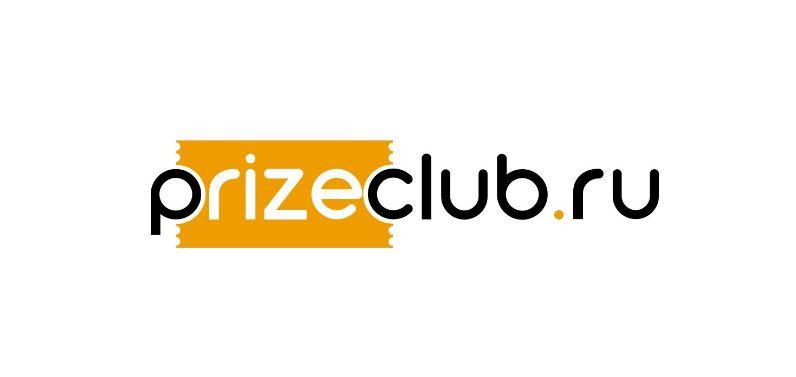 Логотип PrizeClub - дизайнер forestrun