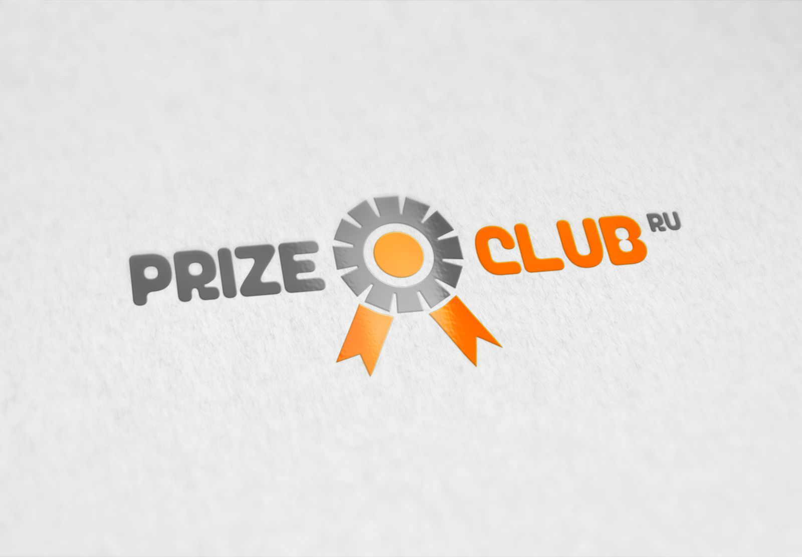 Логотип PrizeClub - дизайнер indi-an