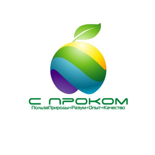 Логотип для производителя здоровой еды - дизайнер zhutol