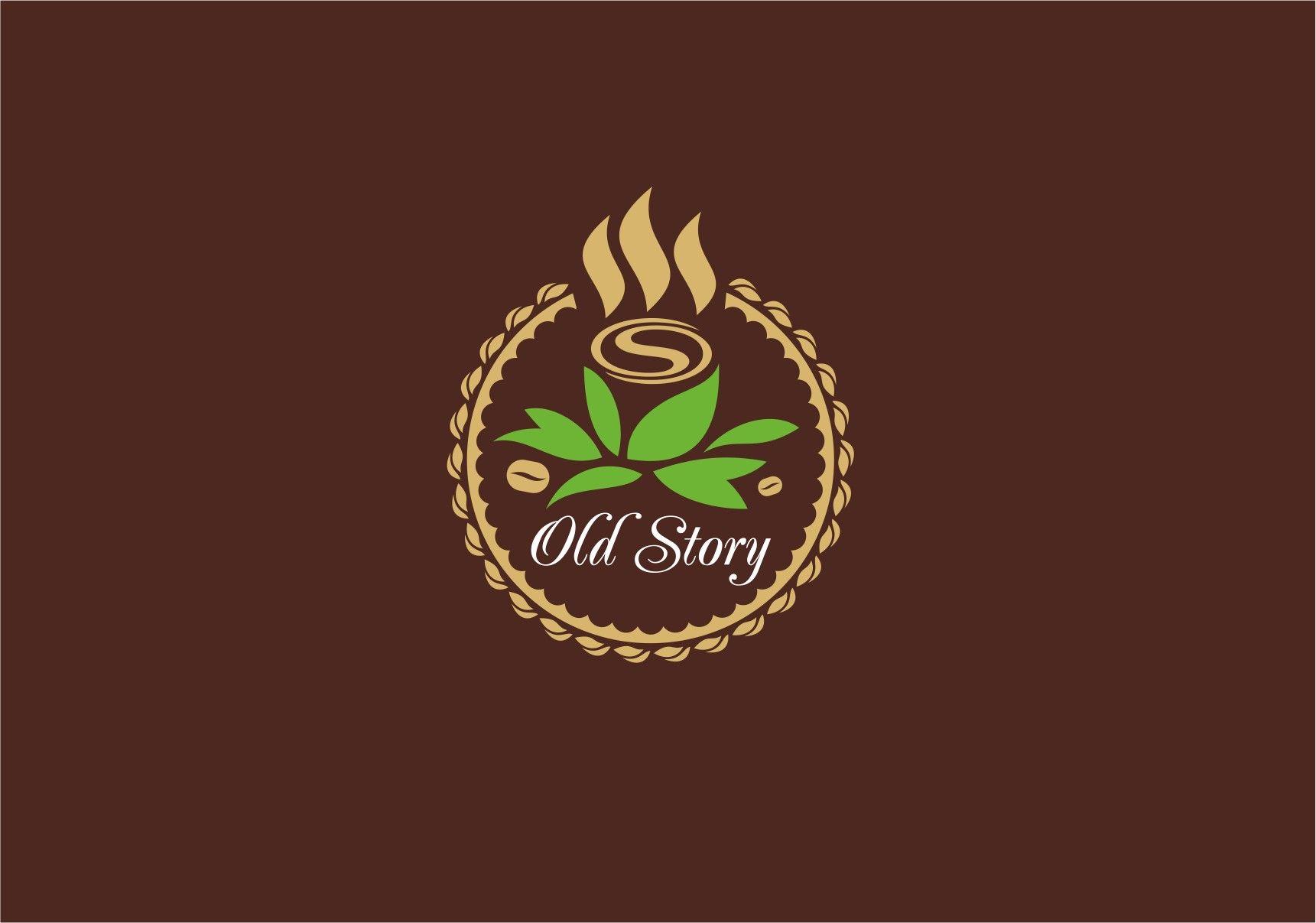 Логотип и фирстиль интернет-магазина чая, кофе - дизайнер designer79