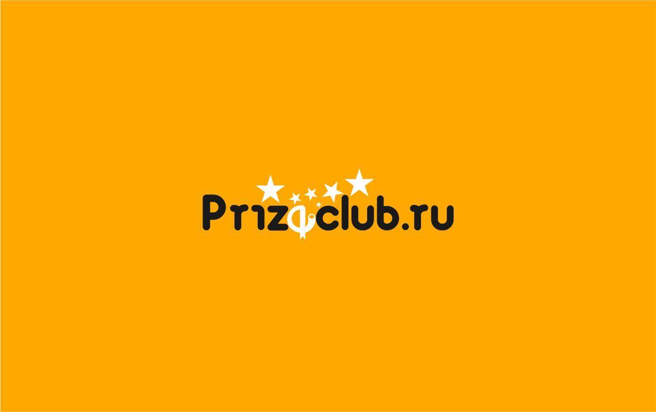 Логотип PrizeClub - дизайнер AzizAbdul