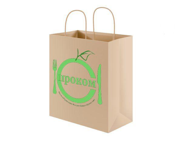 Логотип для производителя здоровой еды - дизайнер dany77