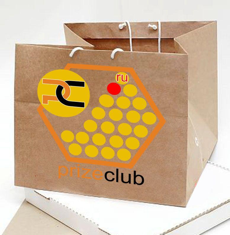 Логотип PrizeClub - дизайнер atmannn
