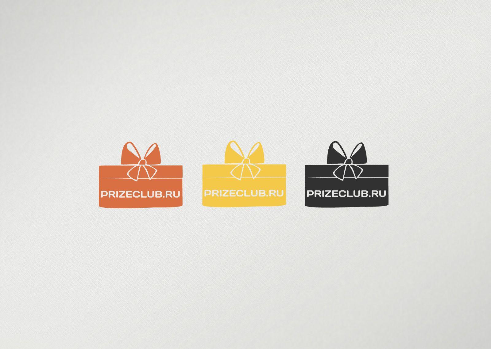 Логотип PrizeClub - дизайнер comicdm