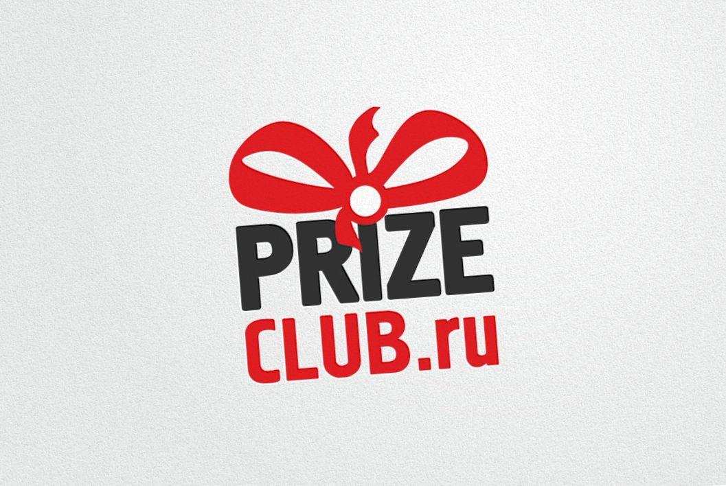 Логотип PrizeClub - дизайнер graphin4ik