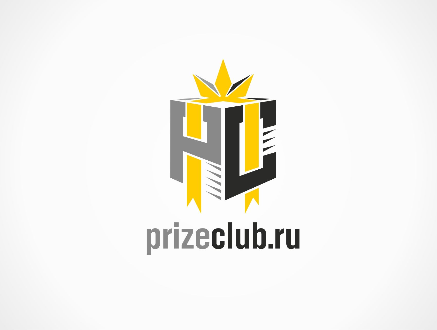 Логотип PrizeClub - дизайнер designer79