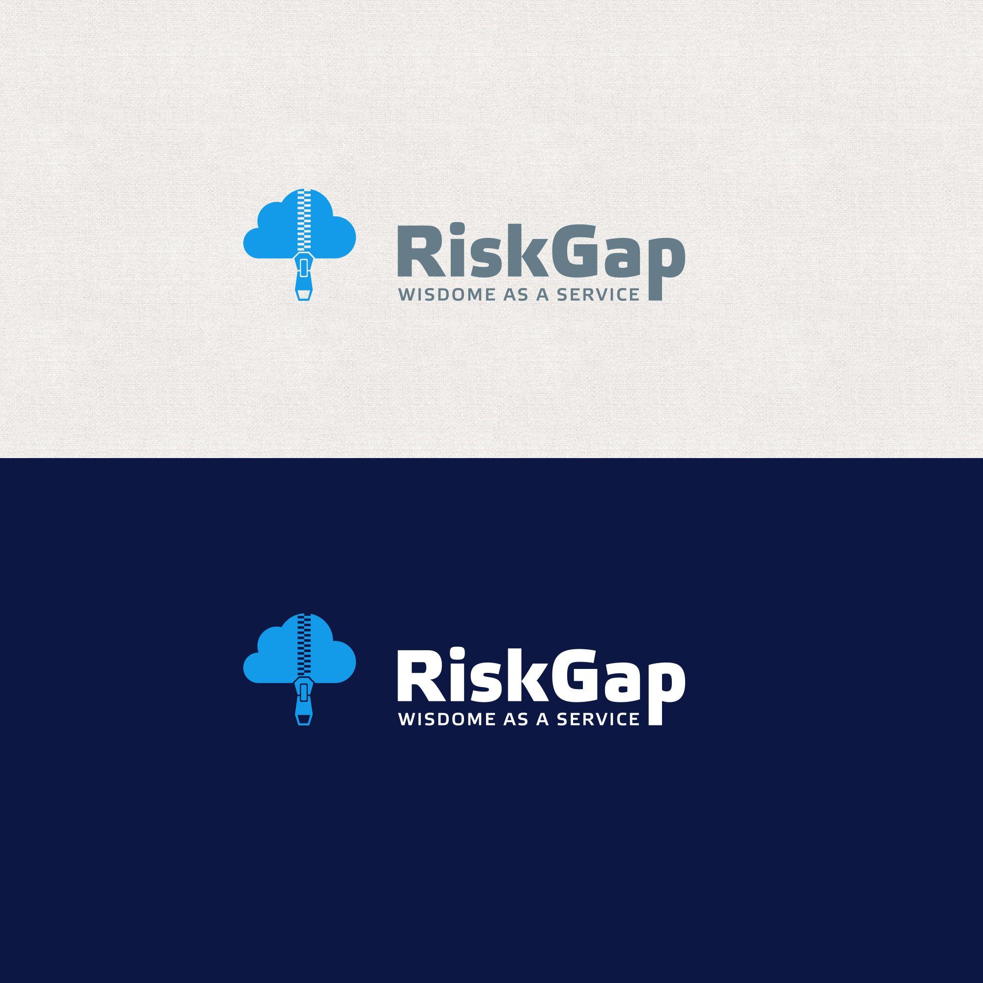 Логотип для веб-сервиса по риск-менеджменту - дизайнер Adrenalinum