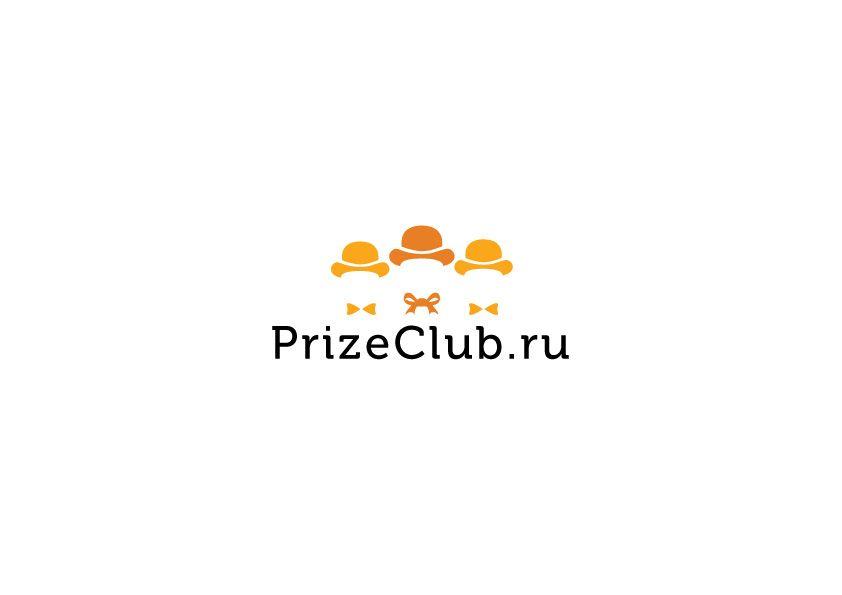 Логотип PrizeClub - дизайнер PB-studio