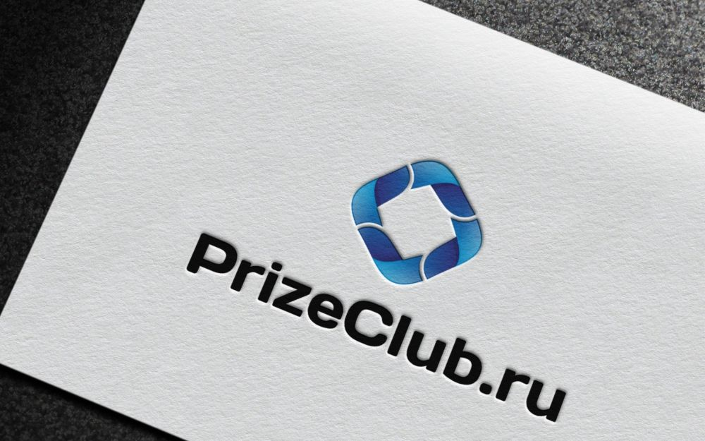 Логотип PrizeClub - дизайнер zozuca-a
