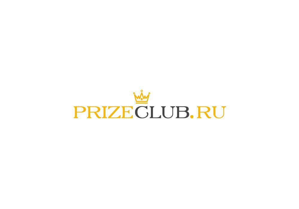 Логотип PrizeClub - дизайнер redcat