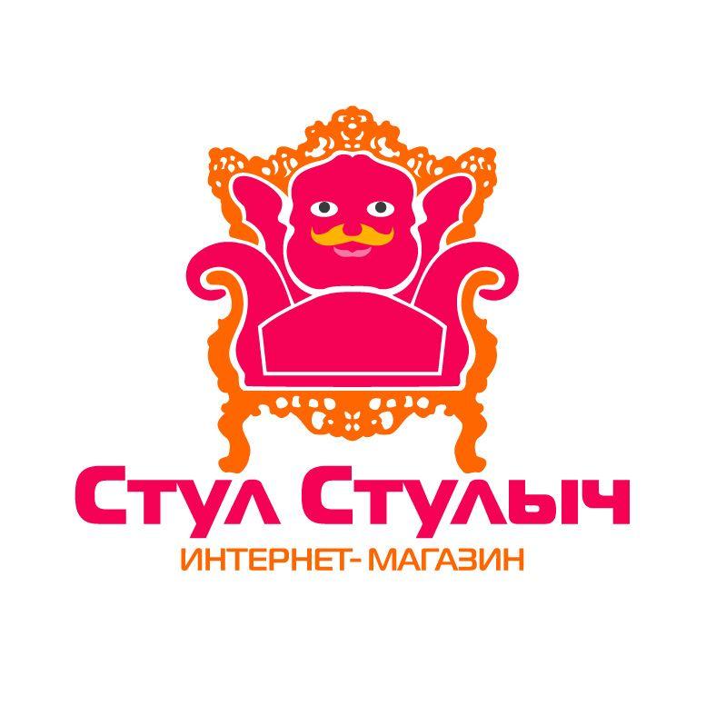Логотип для интернет-магазина мебели - дизайнер zhutol