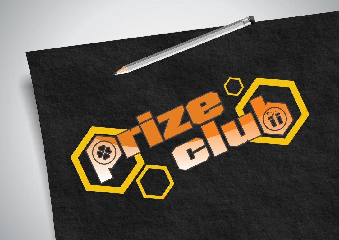 Логотип PrizeClub - дизайнер dizems