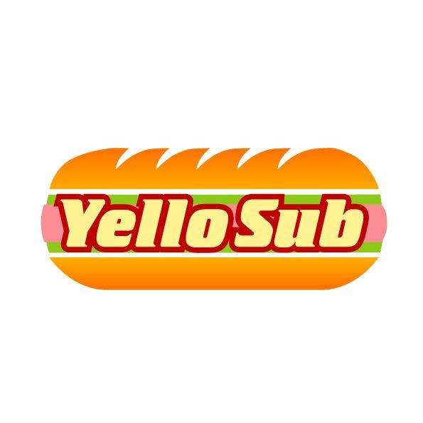 Логотип и фирменный стиль для сэндвич-бара - дизайнер zhutol