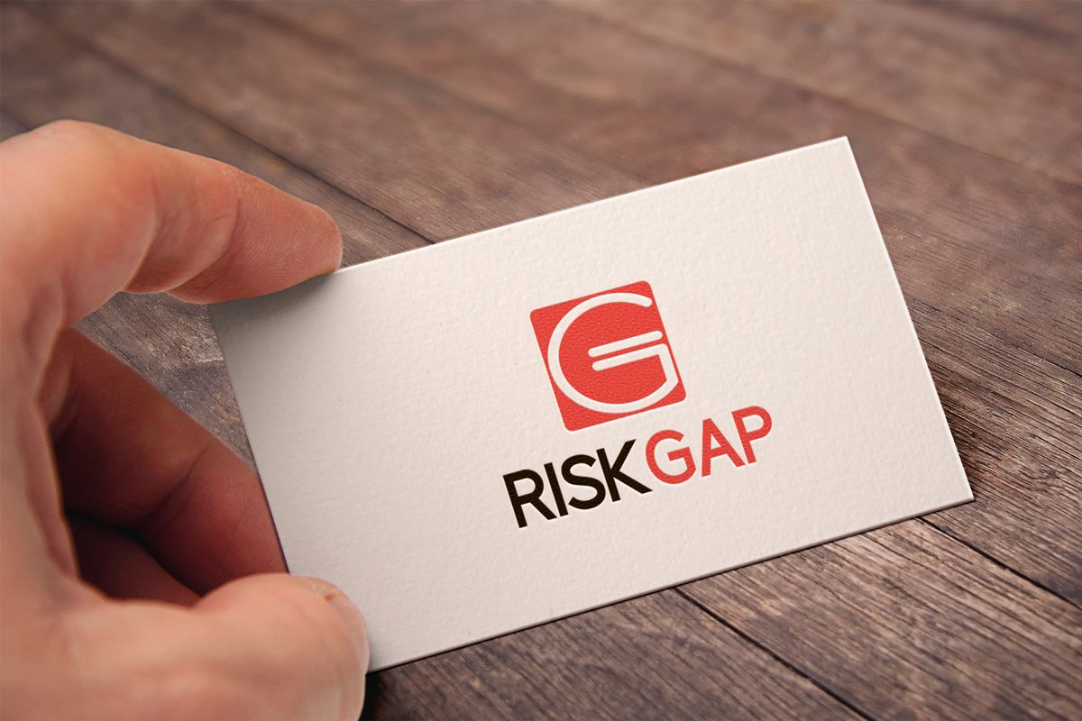 Логотип для веб-сервиса по риск-менеджменту - дизайнер Antonska