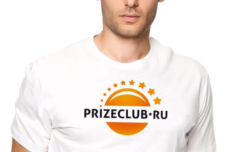Логотип PrizeClub - дизайнер shamaevserg